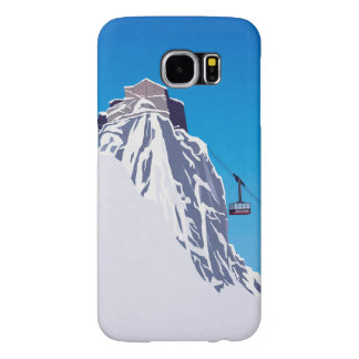 Chamonix Samsung Galaxy S6 Cases