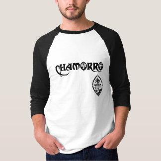 chamorro/guam/islander 1 T-Shirt
