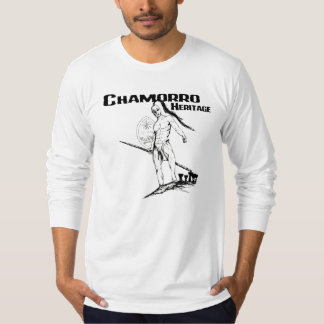 Chamorro Heritage copy T-Shirt