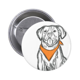 Champ 2 Inch Round Button