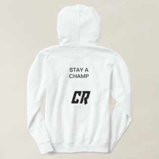 Champ Rayan Hoodie For Adults