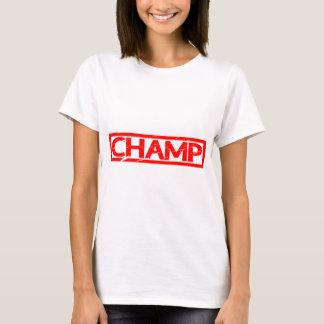 Champ Stamp T-Shirt