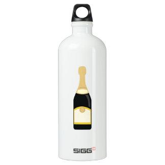 champagne_base SIGG traveler 1.0L water bottle