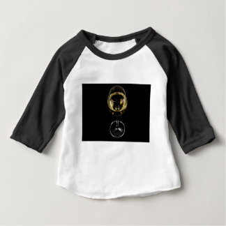 champagne glass baby T-Shirt