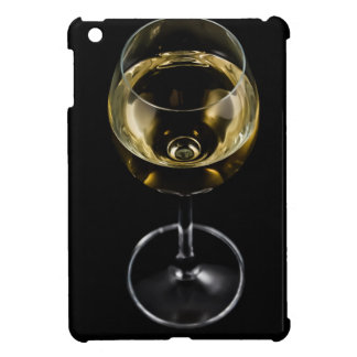 champagne glass iPad mini case