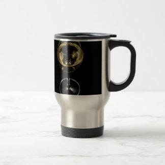 champagne glass travel mug