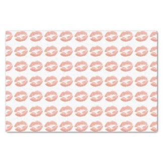 Champagne Kiss Tissue Paper