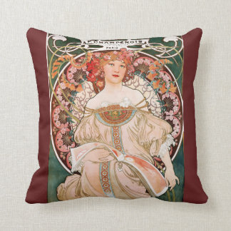 Champenois Pillow Cushion