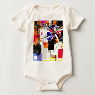 Champion Baby Bodysuit