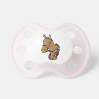 Champion Horse Pacifier
