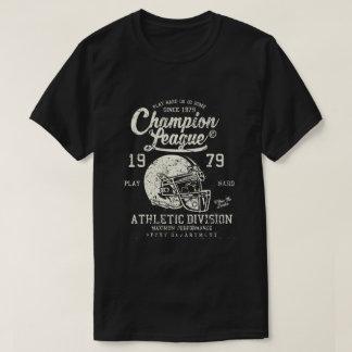 Champion League T-Shirt