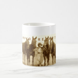 Champion Relay Team Coffee Mug