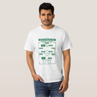 CHAMPION TEAMS - Cup of Brazil 1998 T-Shirt