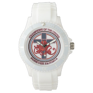 Champions Of The Cross Forever Faithful Watch