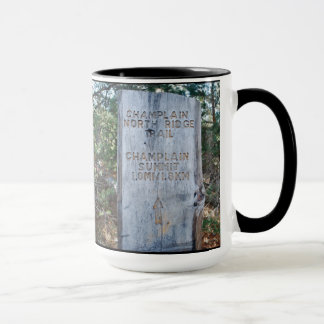 Champlain Mountain Mug - 2