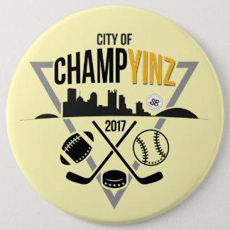 ChampYINZ Design Mega Button