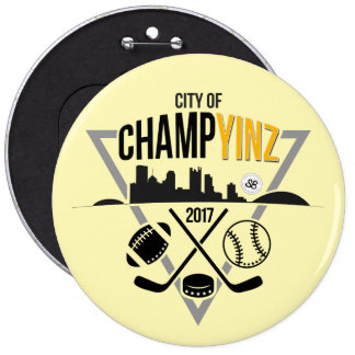 ChampYINZ Design Mega Button