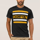 Champyinz Shirt for Pittsburgh, PA Teams - YINZ