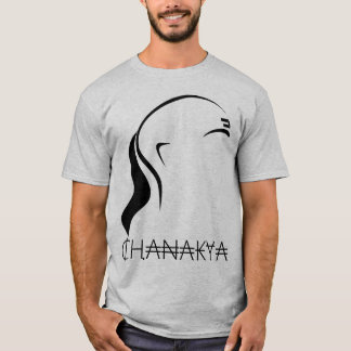 chanakya t-shirt