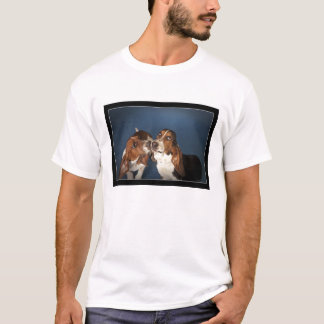 Chance and Colt women's Tshirt
