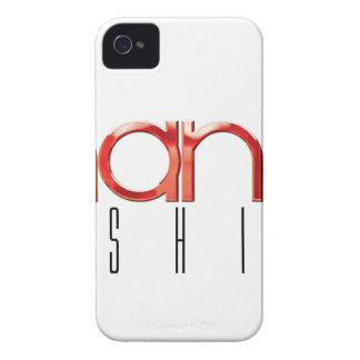 Chance Fashion Case-Mate iPhone 4 Cases