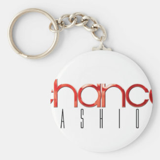 Chance Fashion Keychain