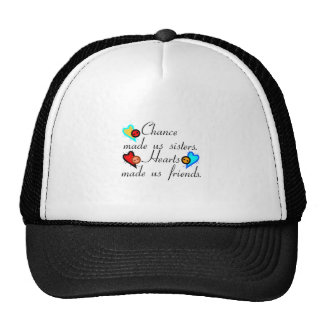 Chance Sisters Trucker Hat