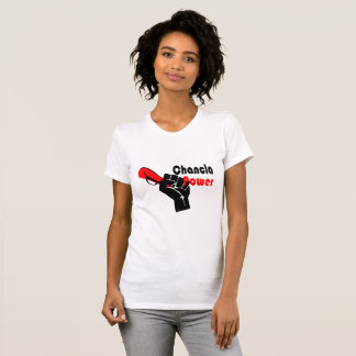 Chancla Power T-Shirt