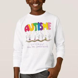 Chandail traitant d'autisme T-Shirt