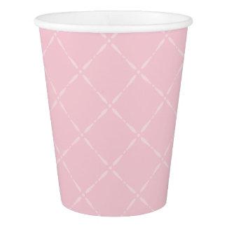 Chandelier Crib Baby Girl Paper Cups