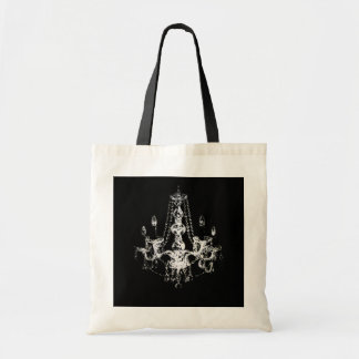 Chandelier Elegance ~ Bag / Handbag