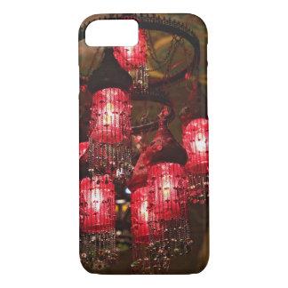 Chandelier for sale, Khan el Khalili Bazaar, iPhone 7 Case