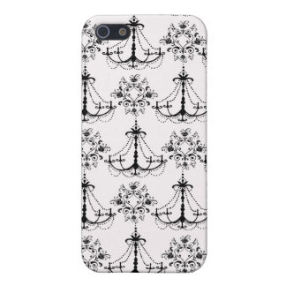 Chandelier i iPhone 5 cover