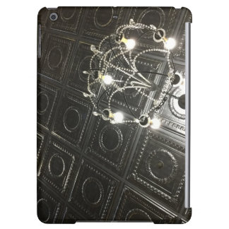 Chandelier iPad Case