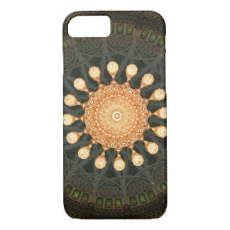 Chandelier of Regret in Oman: Cool Vintage Photo iPhone 8/7 Case