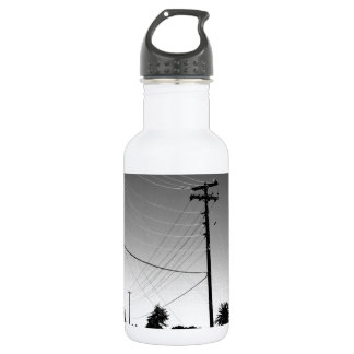 Chandler AZ Powerlines 532 Ml Water Bottle