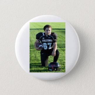 Chandler Dooris #67 2 Inch Round Button