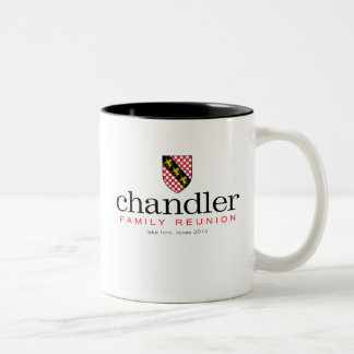 Chandler Family Reunion - Mug