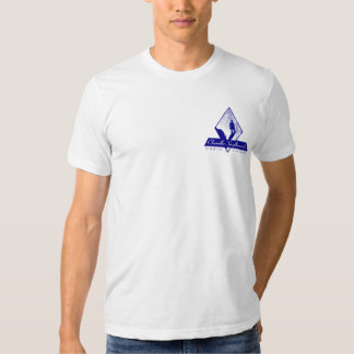 Chandler Surfboards T-shirt