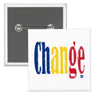 Change 2 Inch Square Button