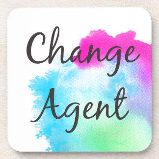Change Agent Coaster