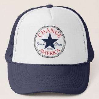 Change America Hat