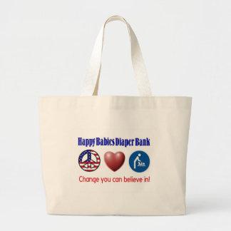 Change Bags