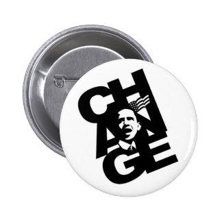 change 2 inch round button