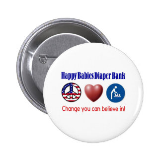 Change Pinback Buttons