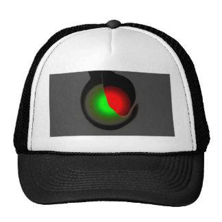 Change Trucker Hats