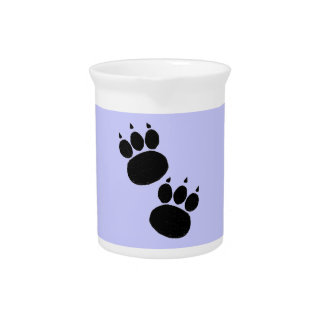 Change the Color Paws Pitcher