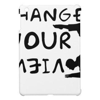 Change Your View(2) iPad Mini Case