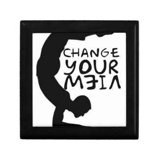 Change Your View Gift Box