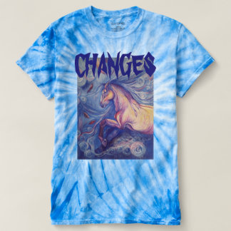 Changes T-shirt